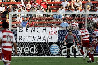 bench it